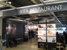 Produse alimentare IKEA contaminate cu materie fecala