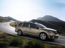 Primele imagini cu noua Dacia Logan MCV