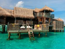 Cele mai luxoase hoteluri din Maldive
