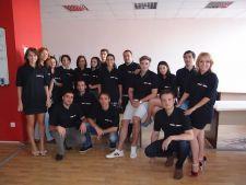 Ne marim echipa: programator php
