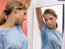 3 metode de a opri transpiratia abundenta