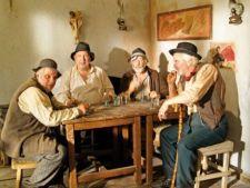 Romanii au cele mai mici sanse de a se bucura de o viata sanatoasa dupa varsta de 50 de ani