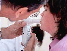 Aparatul care detecteaza cancerul prin respiratie