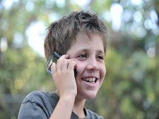 Telefonul mobilul in viata copilului tau