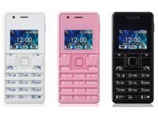 A fost lansat cel mai mic telefon mobil din lume