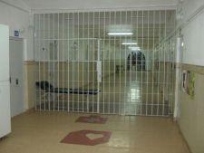Statul roman plateste daune pentru conditiile precare din penitenciar