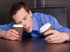 7 efecte negative ale privarii de somn