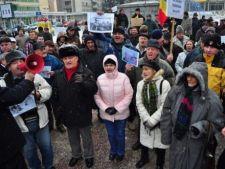 Angajatii din industria alimentara ameninta cu proteste
