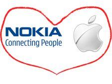 Nokia si Apple, impreuna in lupta impotriva Samsung