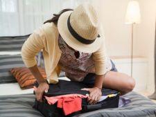 Pleci in vacanta? Invata sa impachetezi hainele in mod eficient