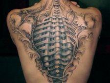 Tot ce trebuie sa stii despre riscurile tatuajelor