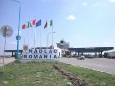 Un nou punct de frontiera intre Romania si Ungaria