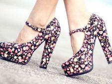 Tendinte 2013: 5 modele de pantofi in voga primavara aceasta