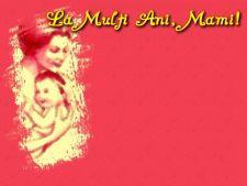 5 melodii de copii pentru mama