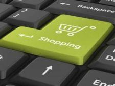 Romanii au prins gustul cumparaturilor online