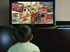 Studiu: Copiii adopta obiceiurile alimentare nesanatoase ale vedetelor