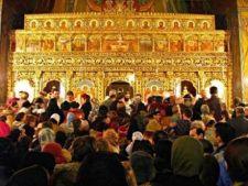 Biserici executate silit de Fisc din cauza datoriilor
