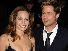 Angelina Jolie si Brad Pitt au autorizatie de casatorie