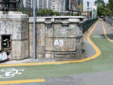 Sorin Oprescu nu vrea piste pentru biciclisti trasate pe carosabil: