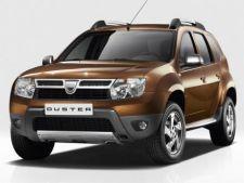 Dacia Duster, apreciata si de rusi