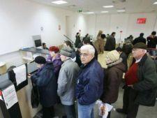 Primariile din Bucuresti isi prelungesc programul pana pe 31 martie