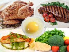 Dietele bogate in proteine: bunele sau rele?