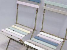 Cum sa vopsesti un scaun