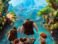 Croods in 3D