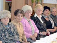 Pensionarii pot beneficia anul acesta de peste 50.000 de bilete la tratament