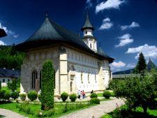 Cele mai frumoase 4 manastiri din Romania
