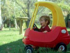 6 lucruri interesante despre cresterea unui baietel