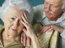 Alzheimerul poate fi diagnosticat inainte de aparitie printr-un nou test