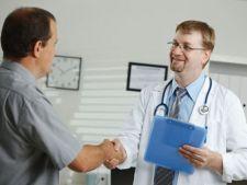 5 intrebari pe care orice barbat ar trebui sa le adreseze medicului