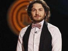 Chef Florin Dumitrescu o tine din scandal in scandal