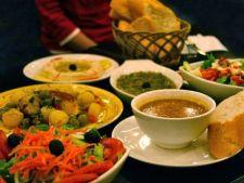 Restaurante cu specific mediteranean
