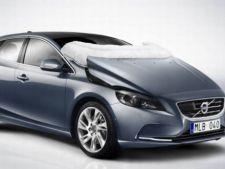 Volvo a lansat prima  masina cu airbag pentru pietoni
