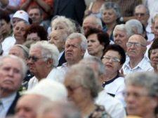 Populatia Romaniei a scazut cu peste 4.000 de persoane in luna ianuarie