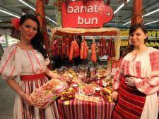 Produsele traditionale romanesti vor fi promovate la Londra