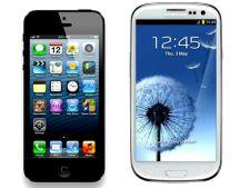 Apple promoveaza intens iPhone 5 dupa lansarea Galaxy S4