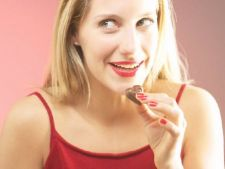 Ciocolata neagra si longevitatea: x beneficii importante asupra sanatatii tale