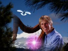 ADVERTORIAL: Petrece 6 zile magice cu Erik Berglung, muzicianul care vindeca suflete
