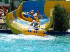 Aqua Parc din Parcul Tineretului nu va mai fi construit
