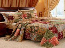 Schimba lookul patului din dormitor din banal, in fabulos