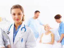 Contributia la Sanatate ar putea fi inlocuita cu RCA medical