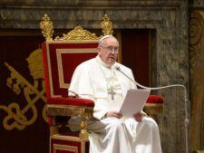 1 milion de oameni participa la inscaunarea noului Papa