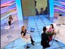 Un reporter i-a cerut iertare in genunchi Adrianei Bahmuteanu