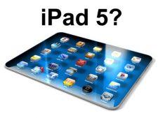 iPad 5 ar putea fi lansat in luna iunie. Iata ce noutati ar putea aduce tableta