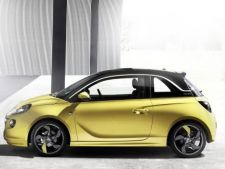 Preturile noului Opel Adam in Romania