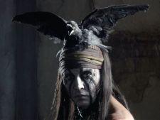 De la Edward Omul Foarfeca la Tonto: personaje ciudate din filmele americane