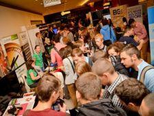 In mai are loc cea de-a doua editie eJobs Expo 2013